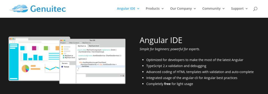 Memulai Pengembangan Aplikasi Angular