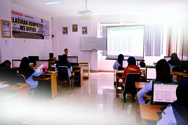 Training MS Office