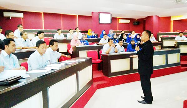 Workshop Aplikasi Perkantoran & 5S